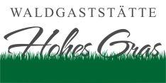 Waldgaststätte Hohes Gras